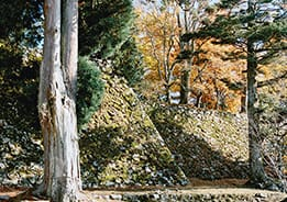 日本最強の山城 高取城跡